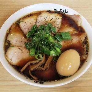 「麺屋丈六 キーノ和歌山店」  新店で、おはようラーメン!スペシャルいただきました♪ 200712