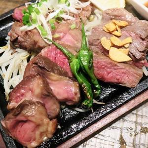 「古民家肉バル ミートファミリア」 福島  お得飲み放題で、たっぷり肉料理♪  200719