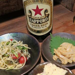 「立ち呑み ジャックとマチルダ」 福島  粋なアテと酒!約1時間の至福~  200821