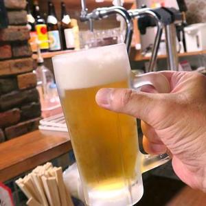 「スタンド ミサキ」 祇園四条  せんべろセットがステキ!鮮魚充実立ち呑み♪  200825