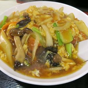 「中華KITCHEN 味由(みよし)」 石津川  中華風カツ丼=CKD♪を食らう~!  210127