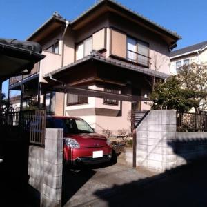 中古住宅再生プロジェクト―20