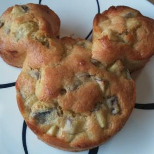 【DAISO】再挑戦!ミッキーのパウンドケーキ