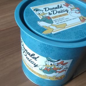 【ベルメゾン】追加購入を決めたディズニーのお茶セット