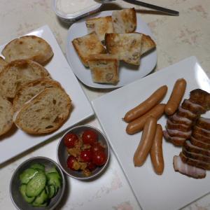 『自称フランス人』の夕食