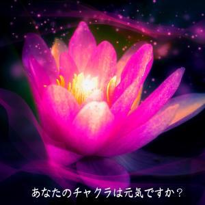 チャクラ瞑想で整える