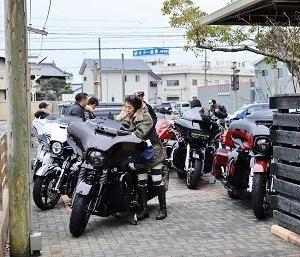 01/12  年賀会~ランチ 【うめじゃろう】