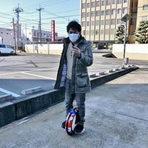 02/09 東広島プチツーリング 【出発 編】