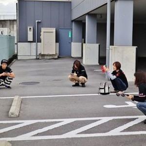 07/05  奈義町ランチ・ツ-リング【出発 編】