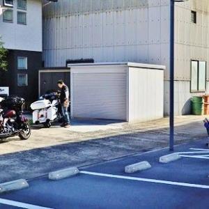 09/21 高知ツーリング 【かつお船・土佐タタキ道場 編】