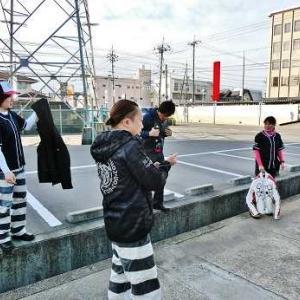 10/11 米子ツーリング【出発 編】