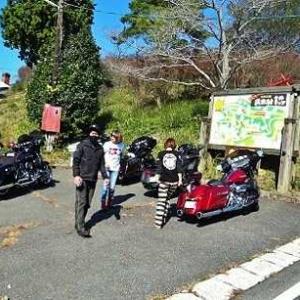 10/25 県内プチツーリング【三休公園 編】