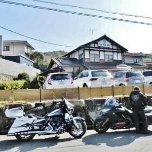 11/08 東広島ツーリング[しなの 編]
