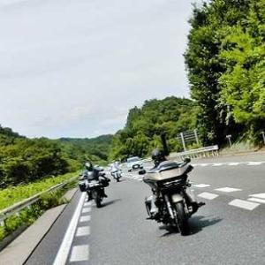 07/24 連休3日目 早朝ツーリング〜 番外編 蛮可無