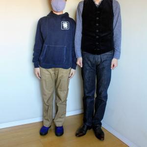 ユニクロのエアリズムマスクXLは私には大きかった・・・・・