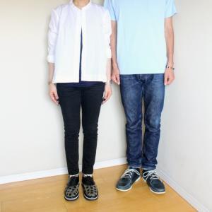 ユニクロ+Jのシャツジャケット、デビュー。そして秋までさようなら。