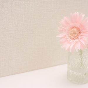 ジメジメ梅雨時のお花の飾り方