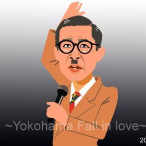 ジョニ男(ミッドナイトアワー~Yokohama Fall in love~)