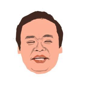 居島一平さん