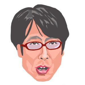 竹田恒泰さん(再び)