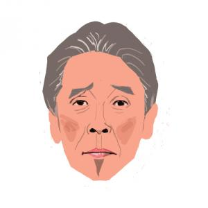 堺 正章さん(麒麟がくる)