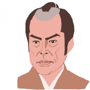加藤 剛さん(大岡越前)