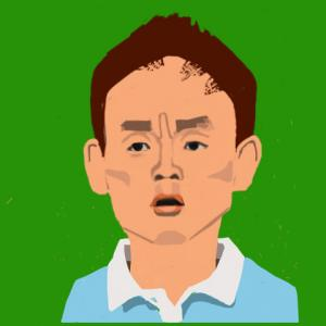久保健英 選手(サッカー日本代表)