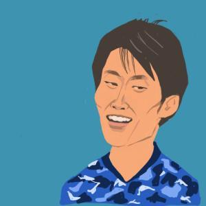 鎌田 大地 選手(サッカー日本代表)