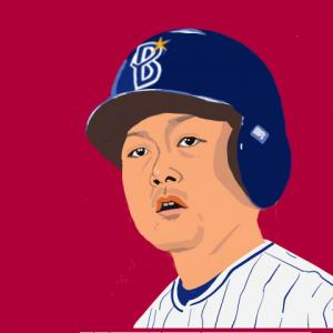 牧 秀悟 選手(横浜ベイスターズ)