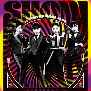 5th ALBUM「MOMOIRO CLOVER Z」SHOW at 東京キネマ倶楽部 [BD][DVD]