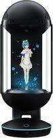 Gatebox キャラクター召喚装置 Gatebox量産モデル GTBX-100JP 第2次生産分の販売を開始