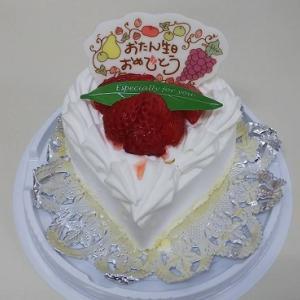 7月25日(木)誕生日おめでとう!