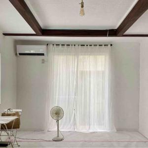 新居リノベ~リビング壁塗りからキッチンへ