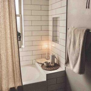 新居リノベ番外編~浴室でこだわったモノ*