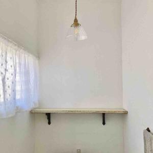 新居リノベ~2階トイレの完成形*