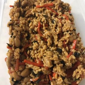 作り置きに最適、麹納豆