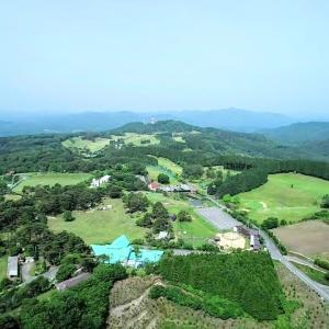 広島県で最も3密の無い森の中の高原リゾートホテル【神石高原ホテル】①