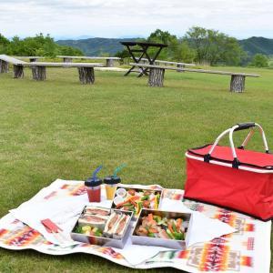 ピクニックランチ、天空の日本庭園散策、プレミアム森林セラピー…3密の無い神石高原ホテルの楽しみ方