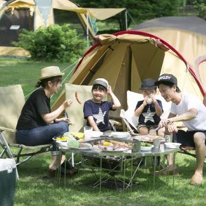 夏でも涼しい高原のキャンプ場3選 ログハウスも【広島県神石高原町】
