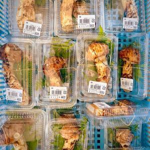 松茸、きのこ多数、栗、安納芋、、、秋の味覚が大集合♪神石高原町道の駅さんわ182ステーション