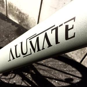 【特価車】軽量アルミフレームシティサイクル「サカモトテクノ・27アルメイト6Sオート」