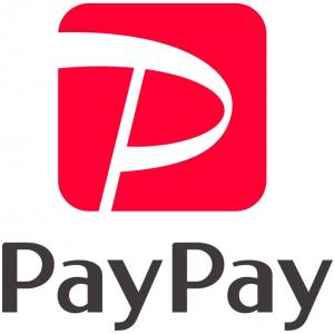 キャッシュレス決済「PayPay」はじめました!