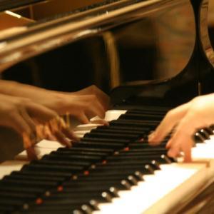 ピアノ弾ける奴って本当にすごいよな