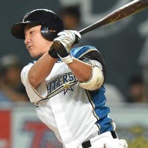 【朗報】日ハム渡邉諒「プロでこんなにバットを振ったのは初めて」