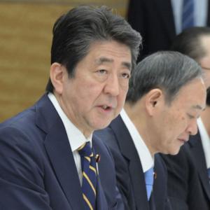 日本政府、大規模なスポーツやイベント中止・延期を要請へ