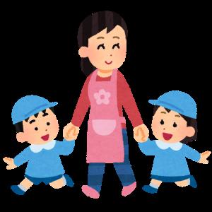 【悲報】ワイ保育園児マッマが迎えにこない