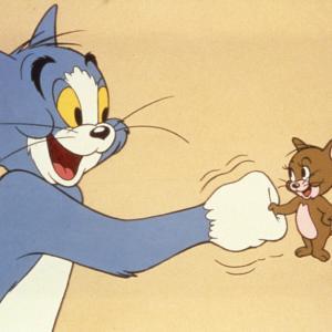 「トムとジェリー」とかいう隠れた名作wwwwwww
