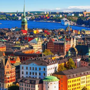 スウェーデンのコロナ対策、完全に失敗してしまう