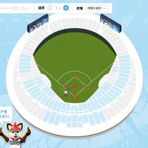 【悲報】日本ハムさん、チケットが売れ残ってしまう