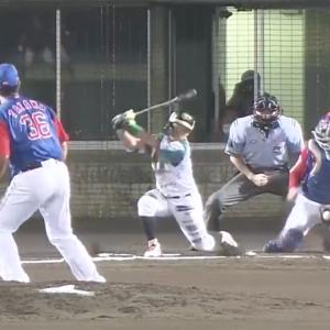 BCLデビューした田澤純一さん、完全にプロ1軍レベルだと話題に